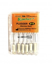 Ace D-Perfect PLUGGER Stainless Steel #15 (ALB)