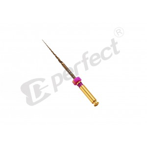 Ace Protaper GOLD (flexibile) V1 (S1) - set 6 buc
