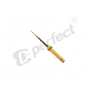 Ace Protaper GOLD (flexibile) V0 (SX ) - set 6 buc