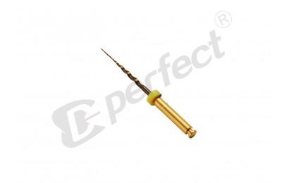 Ace Protaper GOLD (flexibile) V0 (SX ) - set 6 buc