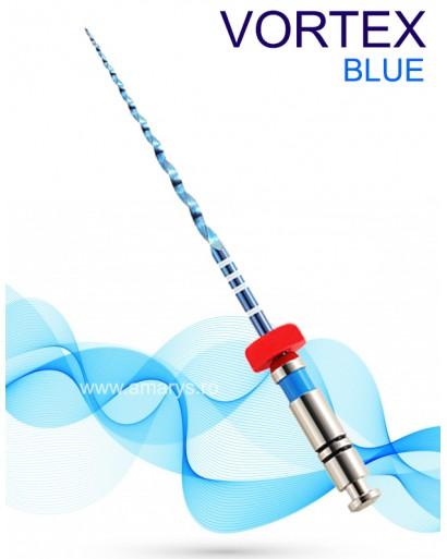 Ace V Blue (Vortex) Flexibile #30/.04 -set 6 buc