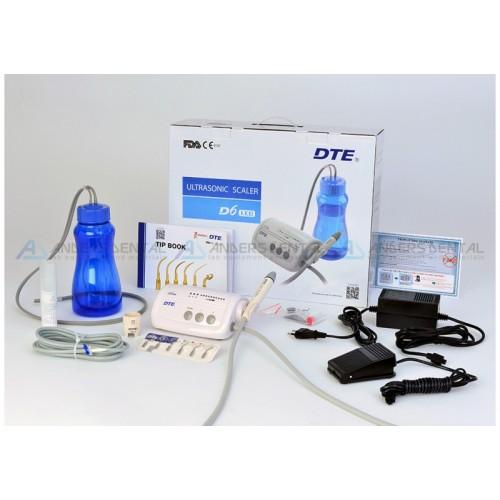 Aparat de detartraj DTE D6 LED