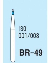 Freza dentara Soco BR-49