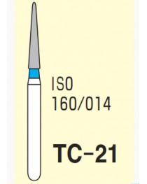 Freza dentara Soco TC-21