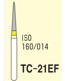 Freza dentara Soco TC-21EF