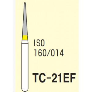 Freza dentara Soco TC21EF