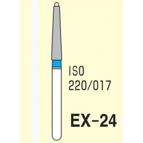Freza dentara Soco EX-24