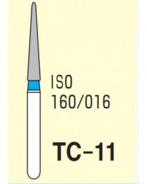 Freza dentara Soco TC-11