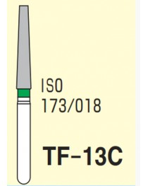 Freza dentara Soco TF-13C