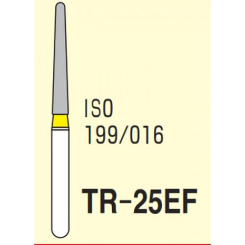 Freza dentara Soco TR-25EF