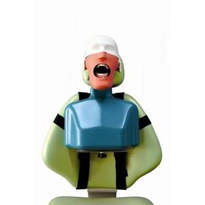 Manechin dentar simulator in practica si cursuri