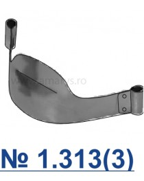 Matrici Metalice Saddle Conturate Subgingivale MARI TOR VM 12buc/set