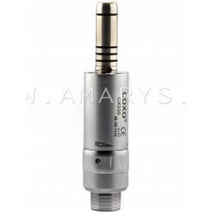 Micromotor pneumatic reglabil Tosi® Racire Interna