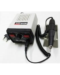 Micromotor electric SAESHIN STRONG 204 + PIESA MANA 102L