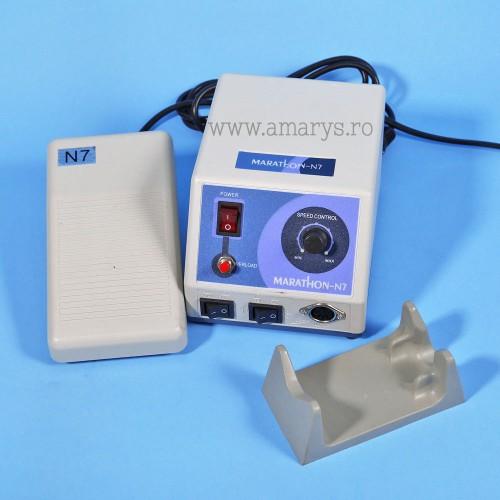 Micromotor electric Saeyang Marathon Escort N7 + PIESA MANA SDE-H37L