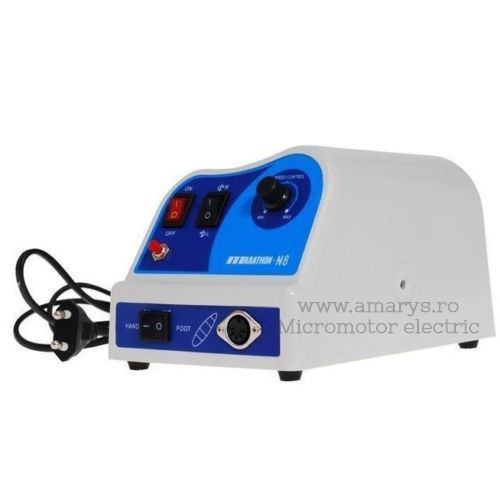 Micromotor electric Saeyang Marathon Escort N8 + PIESA MANA SDE-H37LN