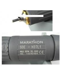 Micromotor electric Saeyang Marathon Escort 3 III + PIESA MANA SDE-H37L