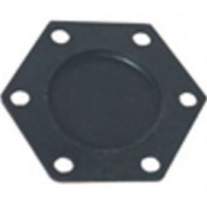 Garnitura  (membrana) pentru Valva hexagonala