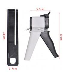 Pistol mixare universal materiale dentare 10:1/ 4:1