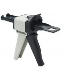 Pistol mixare universal materiale dentare 1:1/ 1:2 50ml