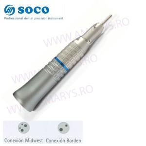 Piesa dreapta stomatologie – tehnica dentara- Soco®