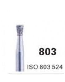 Freza diamantata con invers tehnica dentara 803-025