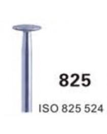 Freza diamantata roata tehnica dentara 825-063