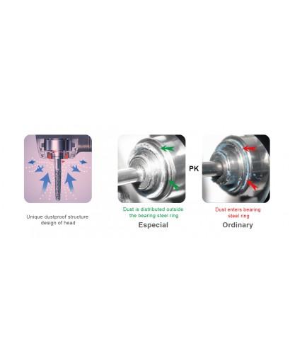 Turbina dentara SOCO® LED